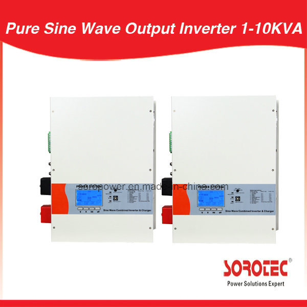 Short Circuit Protection Generator? Output Power Inverter dengan 50Hz / 60Hz